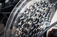 Bike Rear Cassette