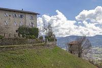 Castello di Vigolo