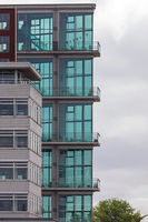 See Through Building
