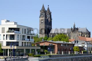 Dom zu Magdeburg St. Mauritius und Katharina