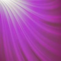 Pink Wave Blurred Background. Glowing Pattern
