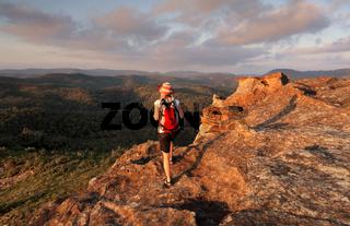 Bushwalking the Blue Mountains