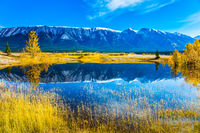 Indian Summer in the Rockies