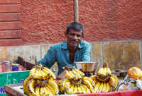 Traditional Trade in India