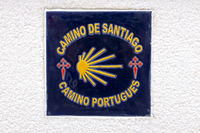 Caminho de Santiago Portugues