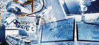 Industrie und Digitalisierung