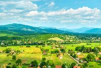 Village in Montenegro