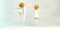 Halloween Dinner and Dance
