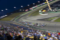 NASCAR: July 13 Alsco 300