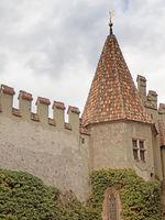 Landesfürstliche Burg von Meran, Südtirol