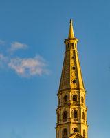 San Francisco de Asis Church, Ciudad Vieja, Montevideo, Uruguay
