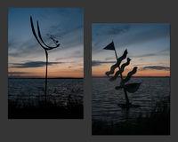 Kunst am Steinhuder Meer