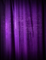 Dark purple curtain background wallpapaer