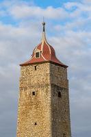 Burg Hausneindorf Landkreis Harz