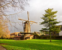 Xantener Kriemhildmühle