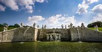 Brunnenanlage Schloss Belvedere in Wien