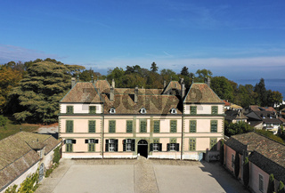 Schloss Coppet