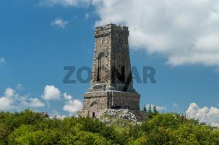 Monument to Freedom Shipka Bulgaria - Shipka, Gabrovo, Bulgaria.