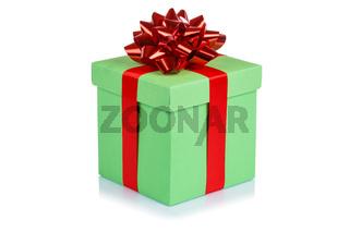 Geschenk Geburtstag Weihnachten Weihnachtsgeschenk Geburtstagsgeschenk Schachtel hellgrün schenken