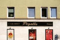 Pigalle Kabarett