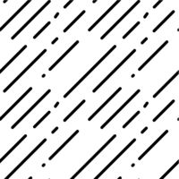 Vector geometric pattern in black and white style on a white background.
