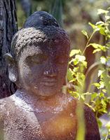 Stein Figur