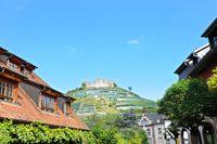 Staufen - Burg Staufen