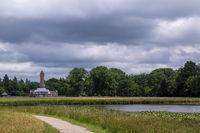 Hoge Veluwe-Jachthuis Sint Hubertus