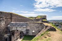 fortress of Belfort France