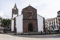 Se catedral de Nossa Senhora