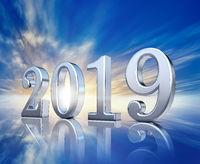 2019 symbol