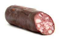 Tatar salami