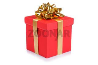 Geschenk Geburtstag Weihnachten Weihnachtsgeschenk Geburtstagsgeschenk Schachtel rot schenken