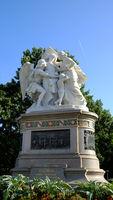 Strassburger Denkmal, Basel
