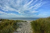 Nordseekueste Holland IV