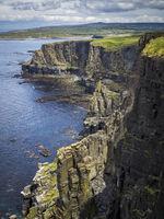 cliffs of moher in ireland