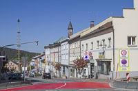 Stadtplatz von Zwiesel