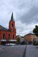 Evangelischen Kirche Limburg