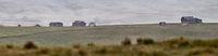 Panoramic Prairie View