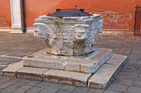 Water Well Venice