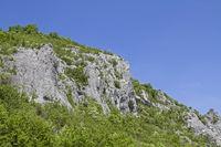 KlettergartenBuzet im Mirnatal