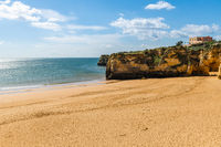 Beach Batata in Lagos