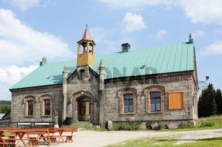 Jakuszyce in Poland