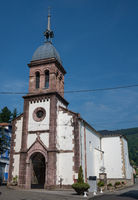 Pola de Allande, Asturias, Spain