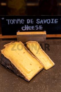 tomme de savoie Cheese