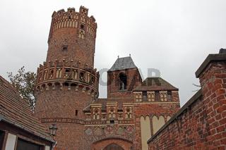 Stadt Tangermünde