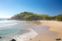 Cabarita Beach Australia