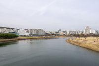 taehwa river view
