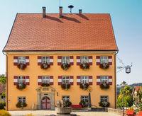Rathaus Weiler i. Allgäu, Weiler-Simmerberg