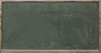old wooden blackboard